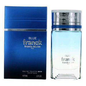 فرانك اوليفيير - رجالي 75مل-ازرق