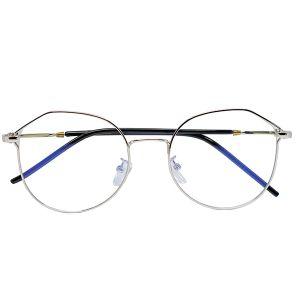 نظارة طبية H567 من بانا ازرق-بالدرزن