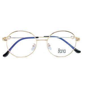 نظارة طبية H577 من بانا ذهبي-بالدرزن