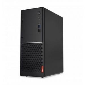جهاز كمبيوتر مكتبي لينوفو V530 CI3-8100 معالج كور اي ثري-اسود