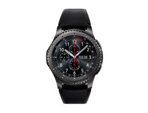 سامسونج جير اس3 فرونتير ساعة ذكية - SM-R760