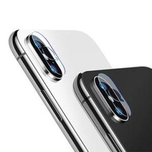 استكر حماية شفاف للكاميرة الخلفية لاجهزة الايفون اكس