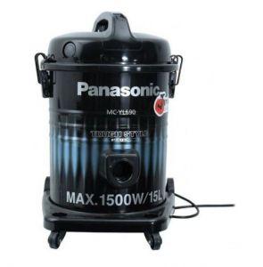 MCYL690 مكنسة كهربائية اسطوانية من باناسونيك