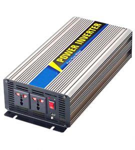 محول طاقة كهربائي بمقدرة 800 واط -بالدزرن