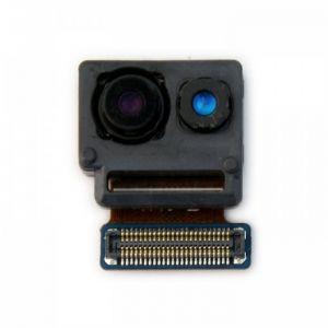 قطعة غيار كاميرا امامية لجوال سامسونج جالاكسي اس 8