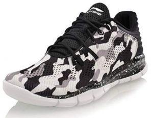 حذاء الجري الرياضي ARKM024 من لي نينج- اسود
